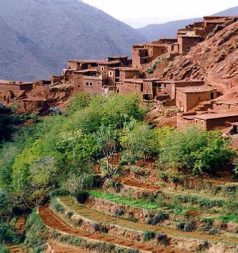 Marrakech Private Transfer